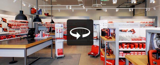 360-grad-rundgang-fuer-den-hilti-store-in-muehldorf-prahl-recke-360-innenansicht